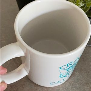 Urban Outfitters Other - Crazy Cat Lady Mug
